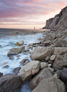 Beachyhead lighthouse