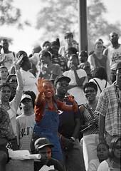 Caribbean Festival Penn's Landing Philadelphia Aug 16 1998 157 Sisi from South Africa (photographer695) Tags: caribbean festival penns landing philadelphia aug 16 1998 sisi from south africa