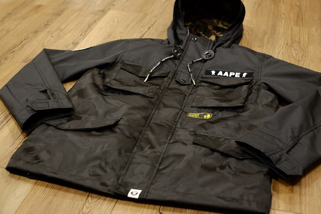 AAPE ARMY