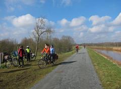 FoG-2015-02-23 (fietsographes) Tags: bike bicycle rando vlo mechelen fiets balade vilvoorde malines senne dyle dijle zenne fietsographes