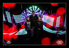 PHOTOCALL LIGHTPAINTING de CHILDREN OF DARKLIGHT en 16 MERCAZOCO (Athalfred DKL) Tags: light espaa lightpainting luz night painting children de navidad long exposure neon nocturnal gijn feria asturias tools led lp nocturna 16 cod con pintura pintar darklight larga herramientas lps flexible exposicin congresos muestras marinero photocall pabelln recinto lpe lightgraff dkl pinturadeluz fotokolo lightpaintingspain herramientaslightpainting frodocall lightphotocall mercazoco