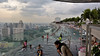 singapore marina sands pool