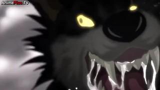 Wolf Maw 8