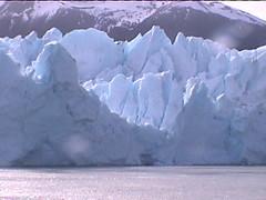 Glacial Formations