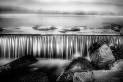 Church of SS.Peter and Paul [b/w ver.] (paolo paccagnella) Tags: longexposure light blackandwhite bw italy panorama white seascape black ass water work river naked lens landscape iso100 photo italia waves paolo wind stones ngc hard wb cock falls nb best bn le puss nero paesaggio brenta biancoenero vicenza waterscape ambiente veneto wn ngg territorio percorso wett neroebianco efs1755mmf28isusm eos7d paccagnella theamazingphotos winnersgallery phpph phpphotography phpphotographycom phpph altobrenta
