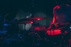 Paus (bruit_silencieux) Tags: rock canon diy concert live strasbourg 7d indie electro paus mathrock muddclub echoecho sigma35mmf14art