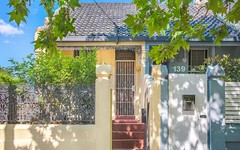 141 Nelson Street, Annandale NSW
