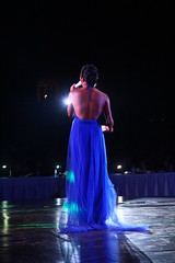 Star of the Night (itskevineleven) Tags: light college university theater philippines host diliman missengineering