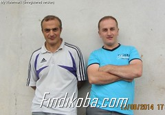 Murat YAVUZ ve Fatih ÖZCAN