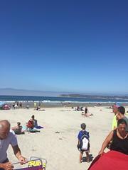 Coronado Beach (nickydegirolamo1) Tags: beach san diego coronado