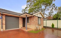 7/25-29 Ropes Creek Road, Mount Druitt NSW