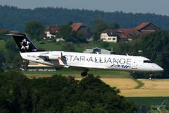 S5-AAG | Bombardier CRJ-200LR | Adria Airways (JRC - Bourneavia Photography) Tags: zurich zurichairport adria crj bombardier canadair crj200 crj200lr adriaairways s5aag bombardiercrj200 bombardiercrj