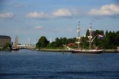 Tall Ship's Race 2016 Royersluis DST_4375 (larry_antwerp) Tags: antwerp antwerpen       port        belgium belgi          schip ship vessel        schelde        tallshipsrace