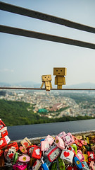DSC08111 (brooke716@kimo.com) Tags: 阿楞 단보 ダンボー danboard danbo よつばと yotsubato toy 토이 toytravel