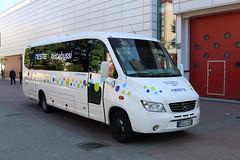 Jrvisen Liikenne Oy (Sami Nordlund) Tags: bus mercedesbenz charterbus linjaauto suomiareena tilausajobussi jrvisenliikenne