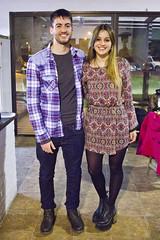 Gabriel y Karen (Alvimann) Tags: woman man men digital canon mujer women couple pareja mujeres canoneos hombre hombres canon550d canoneos550d alvimann