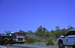 Las Vegas (jaffa600) Tags: unitedstates unitedstatesofamerica usa nevada lasvegas vegas sincity thesilverstate thesilvercity mojavedesert mojave desert bushfire