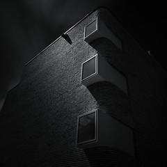 (Peter Wieczorek) Tags: sony sonya7rm2 carlzeiss e architecture architektur loxia2821 longexposure lightandshadow lichtundschatten light licht schatten shadow schwarzweiss sw schwarzundweiss schwarzweis blackandwhite blackwhite bw blacksky stuttgart