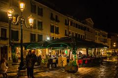 Venice - Riva Degli Schiavoni 5 (Le Monde1) Tags: italy venice unesco worldheritagesite lemonde1 nikon d610 veneto canals fondamenta calle city water palazzo art architecture rivadeglischiavoni