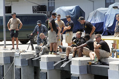 160720-A-ZQ422-011 (8th Theater Sustainment Command) Tags: army pacific hawaii oahu jointbasepearlharborhickam jbphh rimofthepacific rimpac 8ththeatersustainmentcommand 8thtsc 7thengineerdivedetachment 7thedd canada divers sidescansonar sss