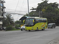 Bachelor Tours 4402 (Monkey D. Luffy 2) Tags: bus davao mindanao philbes philippine philippines enthusiasts society