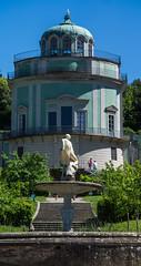 _DSC3811-Pano (Dario Morelli) Tags: boboli pitti giardini palazzo firenze maggio 2016