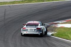 2016 Audi Sport TT Cup Zandvoort Masterbocht (Daan Lenssen) Tags: auditt zandvoort circuit circuitparkzandvoort audi racecar race raceauto racing