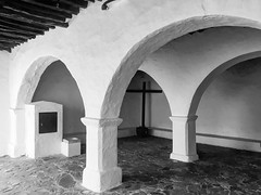 (Carol Tur) Tags: arquitectura puigdemissa santaeulalia ibiza