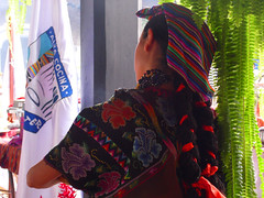 Think (somedesigner95) Tags: antigua guatemala colors traje tipico think photographer photography different woman
