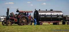 IMGL5129_Gloucestershire Steam & Vintage Extravaganza 2016 (GRAHAM CHRIMES) Tags: gloucestershiresteamvintageextravaganza2016 gloucestershiresteam vintageextravaganza2016 gloucestershire southcerney steam gloucestershiresteamrally 2016 vintage vehicle vehicles vintagevehiclerally vintageshow traction transport tractionengine tractionenginerally steamrally steamfair showground steamengine show steamenginerally heritage historic photography photos preservation wwwheritagephotoscouk rally burrell dcc roadlocomotive 5nhp thebadger 3941 1923 bp9547 carrimore heavyhaulage trailer mill boiler 1896