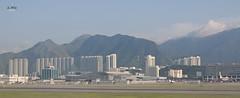 View on landing (A. Wee) Tags: hongkong china    airport hkg cheklapkok