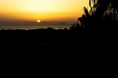 Gioia Tauro (pinomangione) Tags: pinomangione paesaggio sunset tramonto gioiatauro sole sun isola sea landscape cielo