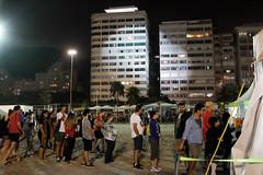 rio2016- copacabana1 (tibau1) Tags: rio janeiro rio2016 2016 olimpadas olimpada olympic games jogos brasil brazil cidade maravilhosa vlei volley praia beach arena copacabana