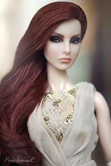 Agnes Optic Verve (PruchanunR.) Tags: fashion royalty agnes optic verve