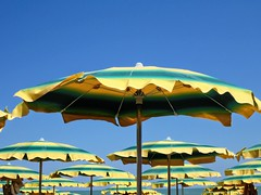 Impressions of a Beachcomber 06 (MJWoerner49) Tags: sea adriaticsea italy seaside shore beach sand sun hot warm vacation holidays vacationer relax laze nature outdoors air wind salt parasol sunshade breeze tourist holidaymaker relaxation fun pleasure amusement delight enjoyment treat zest