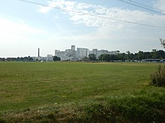 St Helier Hospital August 2016 (jemmans) Tags: hospital sthelierhospital