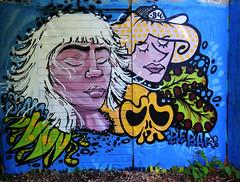 Siam    Bebar (HBA_JIJO) Tags: streetart urban graffiti vitry vitrysurseine art france wall mur painting bbar peinture paris94 spray bebarbarie charactere siam