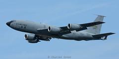 KC-135R 62-3556 756th ARS/ AFRC (C.Dover) Tags: andrews 459tharw 623556 756thars afrc kc135r ramsteinafb usaf