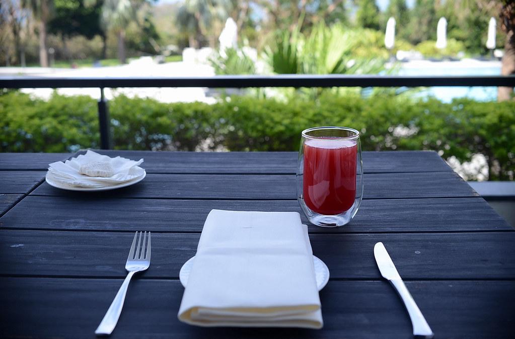 华泰瑞苑早餐