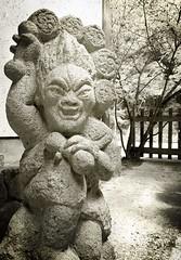 Otagi nenbutsu-ji  kyoto (anilegna) Tags: iphone kyoto japan
