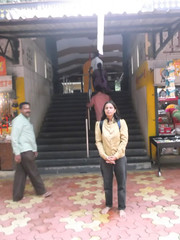 Tapovan-laxman-temple-Nasik-09 (umakant Mishra) Tags: godavaririver kapilagodavarisangam kapilariver laxmantemple maharastra nashik ramvanavas ramaparnakuti soubhagyalaxmimishra surpanakhatemple touristspot trivenisangam umakantmishra