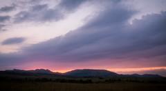 sunset 10.19.16 Wichita Mountains Wildlife Refuge (charrison-photography.com) Tags: sunset purple moody before storm dramatic
