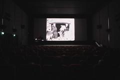 Ian Mistrorigo 030 (Cinemazero) Tags: pordenone silentfilmfestival cinemazero ianmistrorigo busterkeaton matine cinemamuto pianoforte
