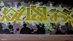 Den Haag Graffiti (Akbar Sim) Tags: denhaag thehague agga holland nederland netherlands graffiti binckhorst akbarsim akbarsimonse shake