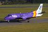 G-LGNC Saab340 EGPH 091016 (MarkP51) Tags: glgnc saab 340b flybe loganair be bee edinburgh airport edi egph scotland aviation aircraft airplane plane image markp51 nikon d7200 aviationphotography