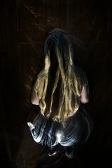Rapunzel (Sven Grard (lichtkunstfoto.de)) Tags: lightart lightpainting light lights sooc glpu bulb longexposure longexpo longterm langzeitbelichtung lichtkunst lichtmalerei lichtkunstfoto licht portrait hair