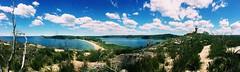 Panorama at Barrenjoey (dawes_a67) Tags: pittwater barrenjoey panorama summerbay australia
