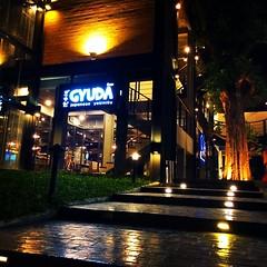 หิวเมื่อไหร่ก็แวะมา #ตัวจริงเรื่องปิ้งย่าง #เขาเชิญมาชิม #ถูกใจใช่เลย #ร้านเปิดพรุ่งนี้นะฮ๊าฟ #travel #yakiniku #japanese #restaurant #hangout #gyuda #rayong #hellorayong