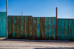CHILE - TOCONAO - StreetArt (IDENTiTESproject) Tags: chile street streetart metal desert atacama desierto recycling toconao identitesproject