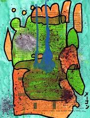 Cabbage Soup Sputnik (Marc-Anthony Macon) Tags: art folkart outsiderart folk surrealism dada surrealist dadaism dadaist bulldada neodada dadaísmo neodadaism